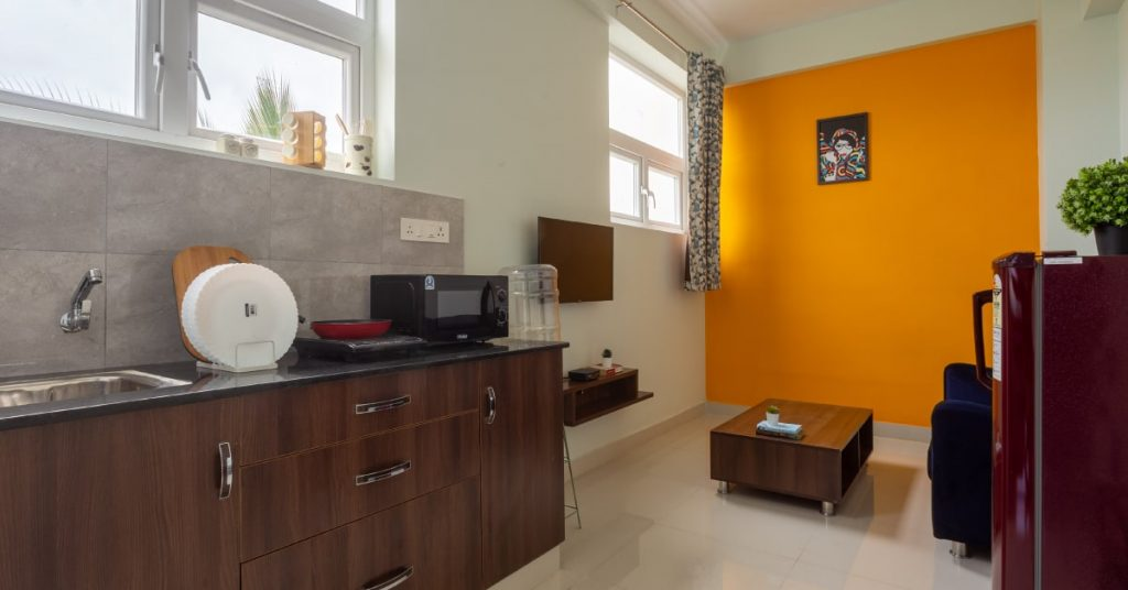 Coliving Space in Bangalore