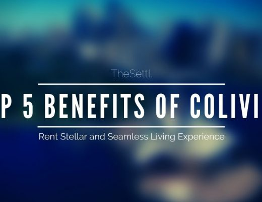 Benefits of Coliving